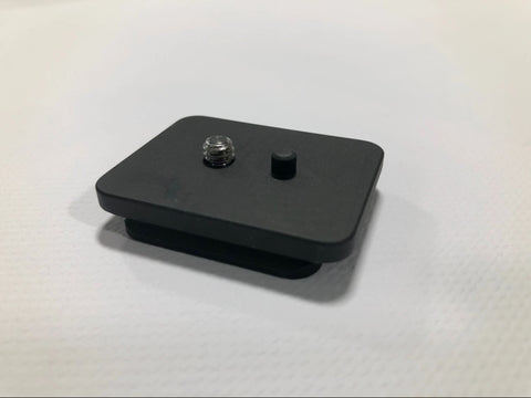 Gray Ops CNC 4-Way Dovetail Mount (Anti-Rotate)