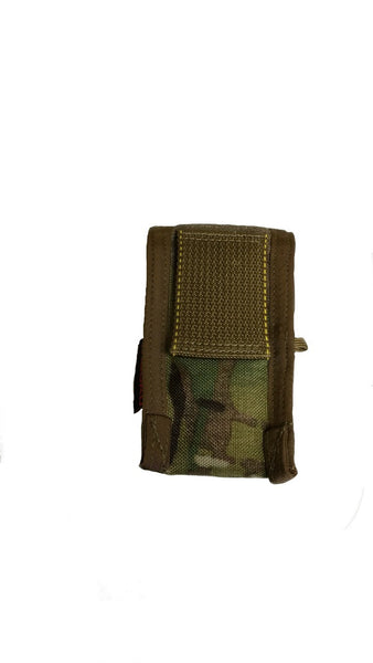 Wiebad Kestrel Meter Pouch - Belt Attachment