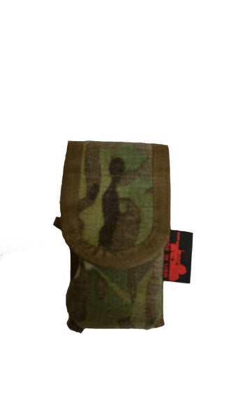 Wiebad Kestrel Meter Pouch - Molle Attachment