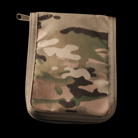 Rite in the Rain 4 x 6 Notebook Cover - Multicam