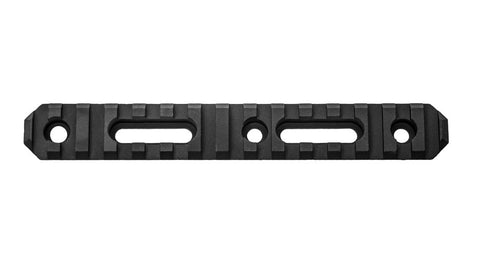 "Grovtec 6.0"" Picatinny Rail Kit"