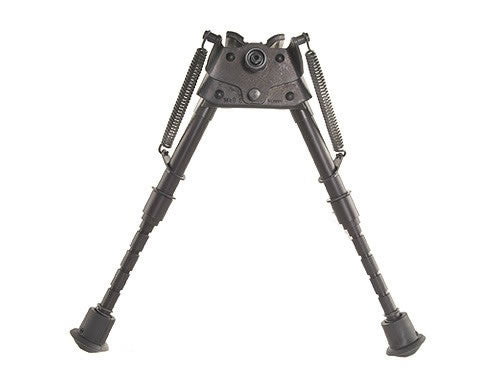 Harris HBRMS 9-13 Med Swivel Bipod