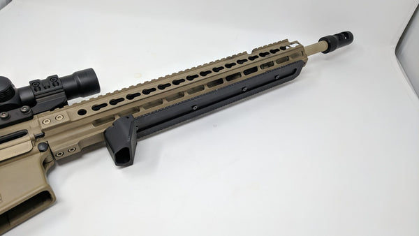 "Area 419 12"" Keymod Arcalock Rail"