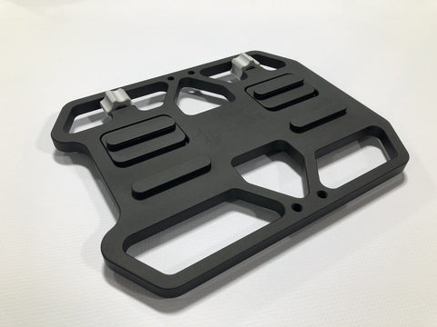 Gray Ops CNC Arca Multi Plate