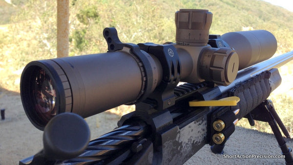 ARC M10 Scope Rings