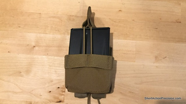 Sunrise Tactical Open AICS Mag Pouch