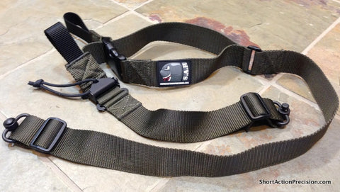 SAP Positional Rifle Sling - OD
