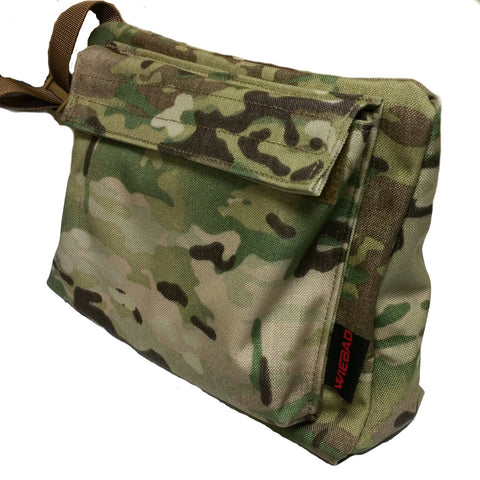 Wiebad Range Essentials Bag
