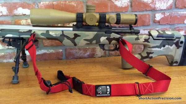 SAP Positional Rifle Sling - Custom Color