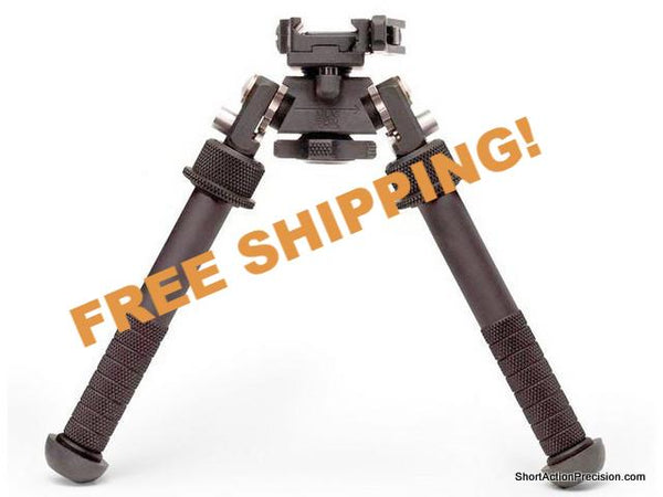 Atlas PSR Bipod with Quick Release