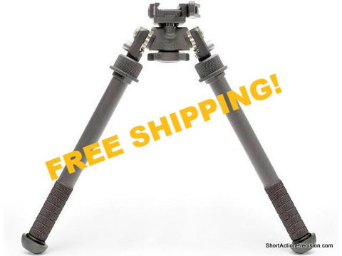 Atlas PSR Bipod with Quick Release - Tall