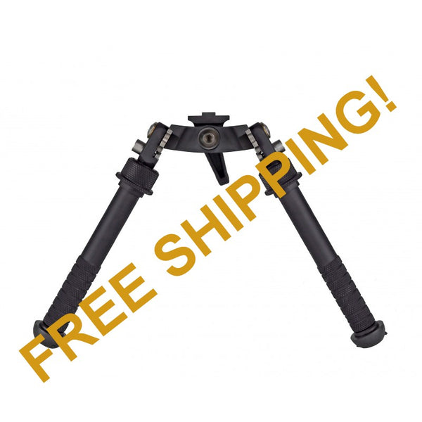 Atlas CAL Bipod with No Clamp