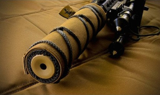 Rifles Only Gear - HAD Suppressor Cover