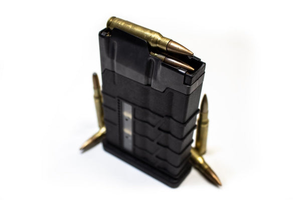 MDT Short Action Poly/Metal Magazine