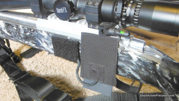 Sidewinder/Python Dope Card Holder