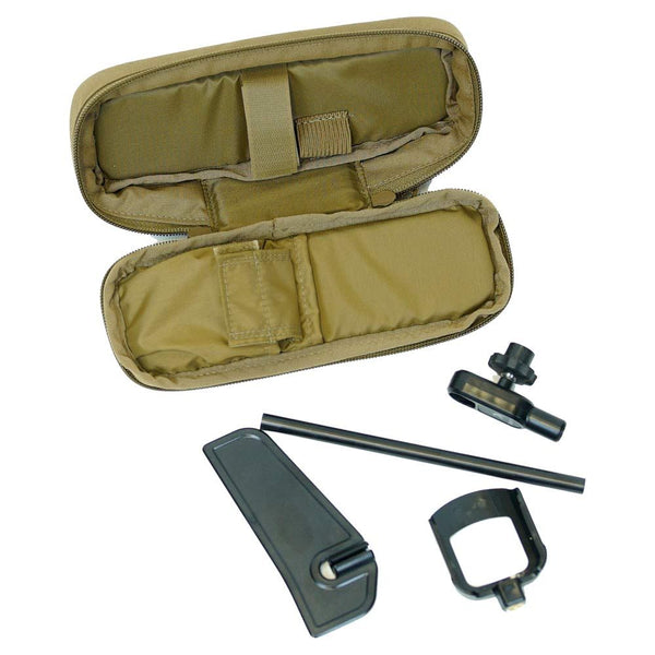 Kestrel Carry Case with Weather Vane Kit