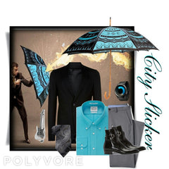 Luxury Umbrellas, Umbrella, Blue Umbrella, Black Umbrella, Native American Umbrella, Mens Fashion, Fashion, Fashion Blogger, Native Art, Fashion Accessory Gift, Hanblechia Designs, Melvin War Eagle