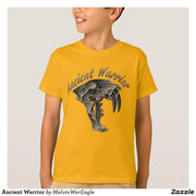 Melvin war eagle boy's fashion t-shirt, hoodies, tank tops, biker tops at zazzle, redbubble, artsadd, art of wear, society6
