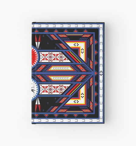 Melvin War Eagle Stationary books back to school books office supplies and notebooks