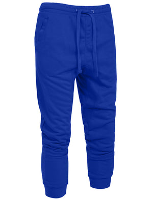 ELASTIC LIGHT WEIGHT JOGGER HAREM DRAWSTRINGS SWEAT PANTS NEMP05