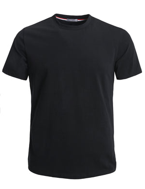 PREMIUM SLIM FIT ROUND NECK SHORT SLEEVE T-SHIRTS NEMT23
