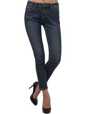 LIGHT WEIGHT STRETCHY SKINNY JEANS NEWDP07