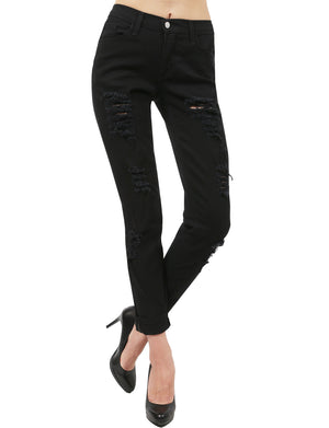 LIGHT WEIGHT STRETCHY SKINNY JEANS KINDS NEWDP13