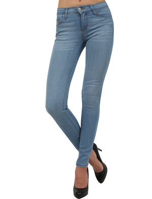 LIGHT WEIGHT STRETCHY SKINNY JEANS KINDS NEWDP16