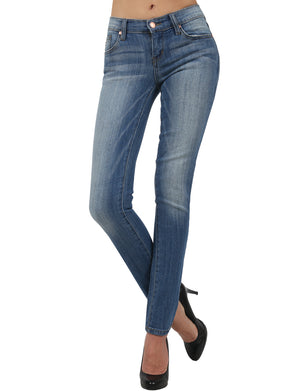 LIGHT WEIGHT STRETCHY SKINNY JEANS KINDS NEWDP17