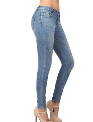 LIGHT WEIGHT STRETCHY SKINNY JEANS KINDS NEWDP25