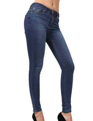 LIGHT WEIGHT STRETCHY SKINNY JEANS KINDS NEWDP27