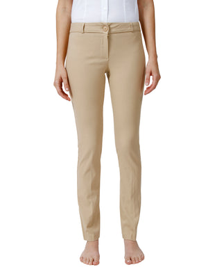CLASSIC STRAIGHT LEG DRESS PANTS NEWP15