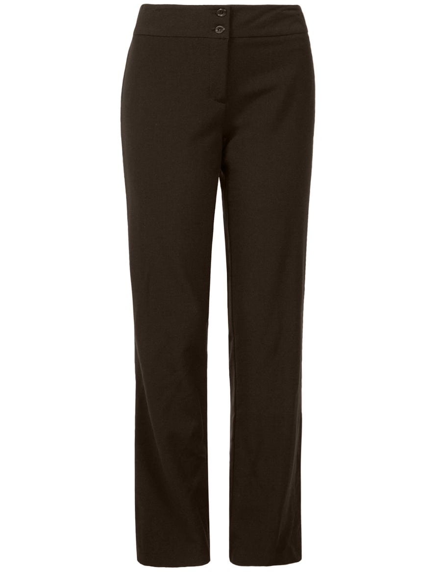 CLASSIC STRETCH STRAIGHT FIT TROUSERS PANTS NEWP81