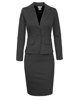STYLES OFFICE SUIT SET NEWSS01