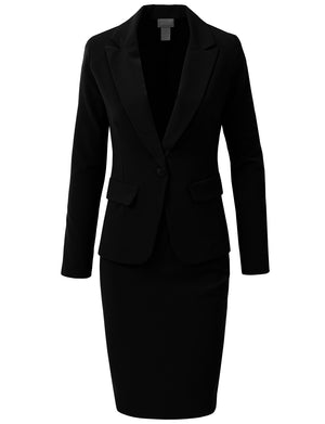 STYLES OFFCIE SUIT SET NEWSS09