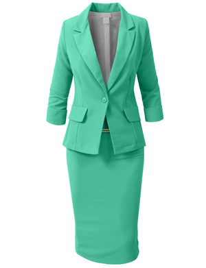 STYLES OFFCIE SUIT SET NEWSS10