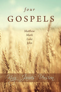 Four Gospels: Matthew, Mark, Luke, John
