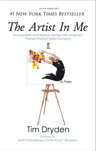 The Artist In Me