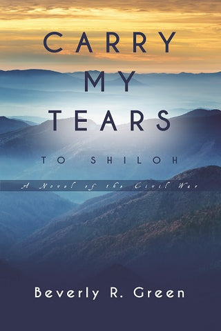 Carry My Tears To Shiloh