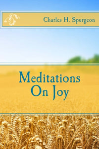 Meditations On Joy