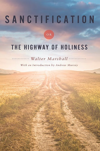 Sanctification or The Highway of Holiness
