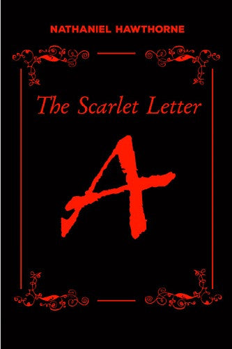 a discussion of the inspiration of the scarlet letter by nathaniel hawthorne The scarlet letter is a seminal work by nathaniel hawthorne here is a list of the scarlet letter questions that will spark discussion.