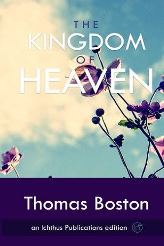 The Kingdom of Heaven