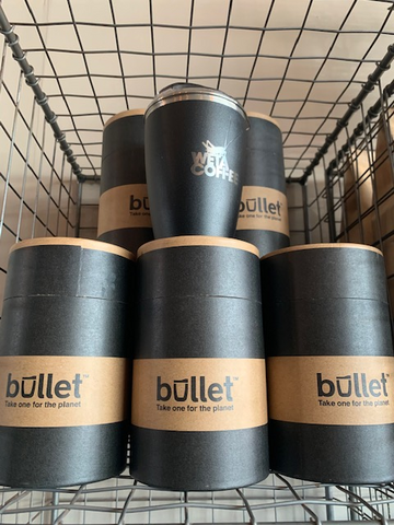 Wētā Bullet Cup 8 oz (285ml)