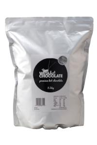 Weta Hot Chocolate 2.5kg Commercial Pack