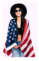 How To Get Fly This 4th Of July