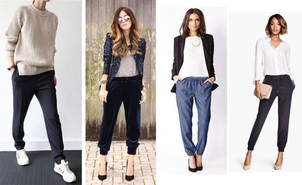 Style Guide: How To Wear Sweatpants