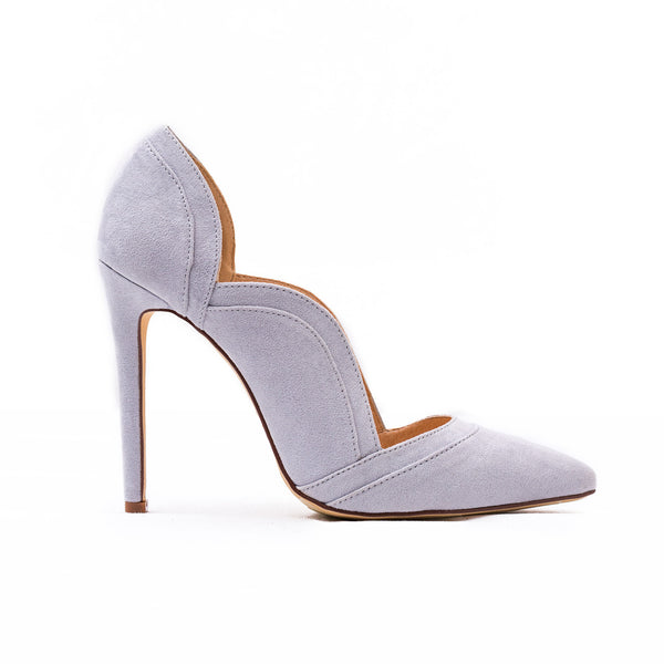 Selina Curvy Pump-FINAL SALE
