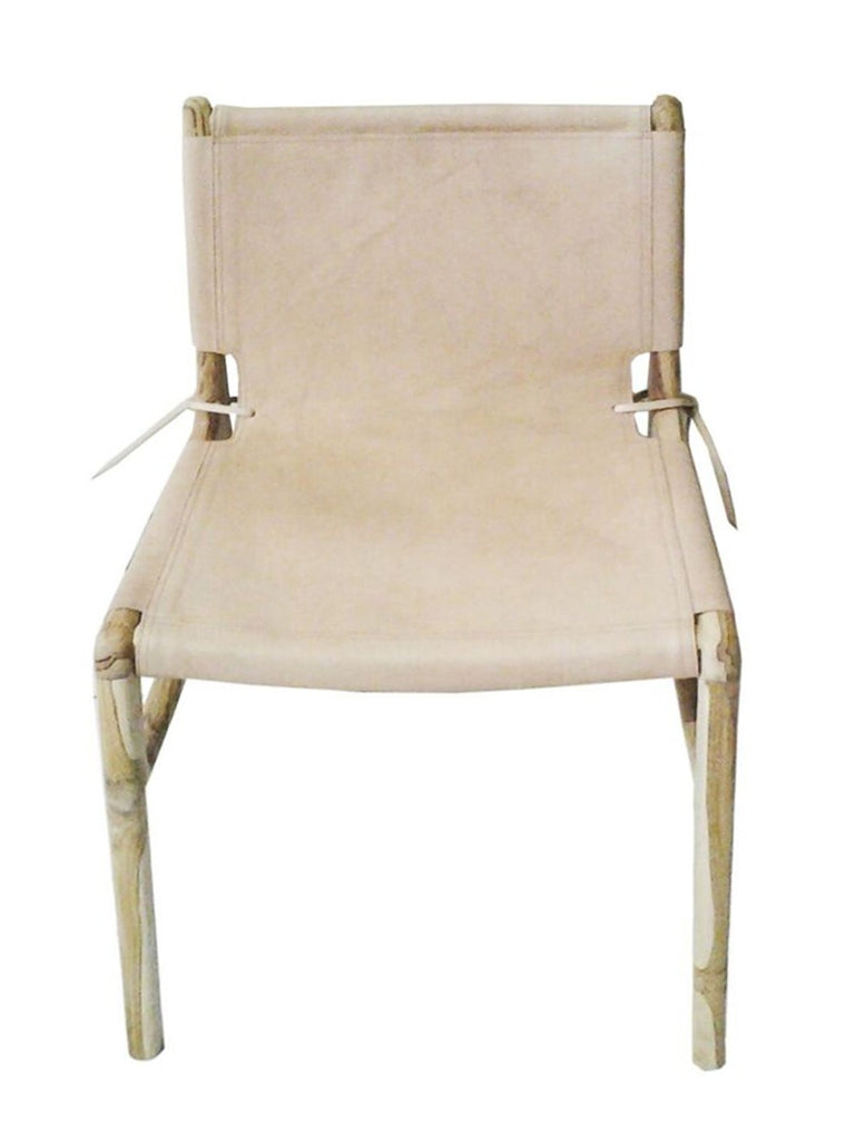 Jasper Dining Chair Nude