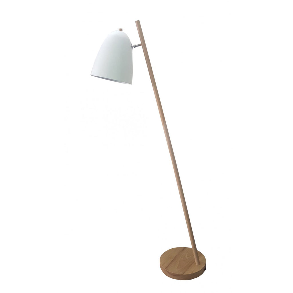 Poppy Floor Lamp
